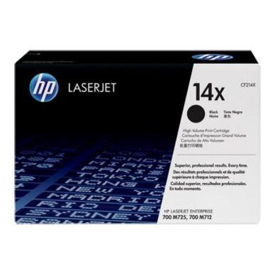 HP Cartouche toner noir 17.500 pages