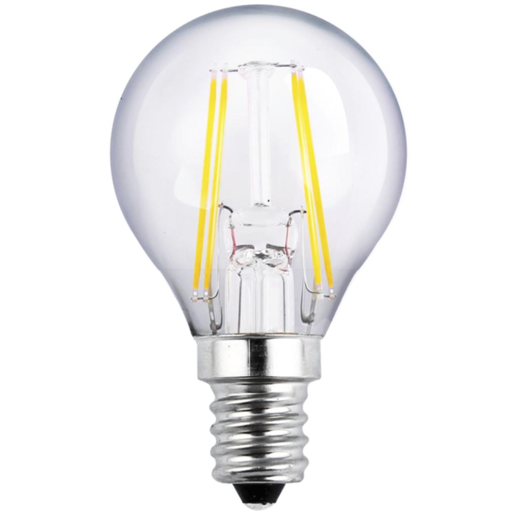 Bilde av Airam Airam Filament Led Kronepære E14 2w 6435200198822 Tilsvarer: N/a