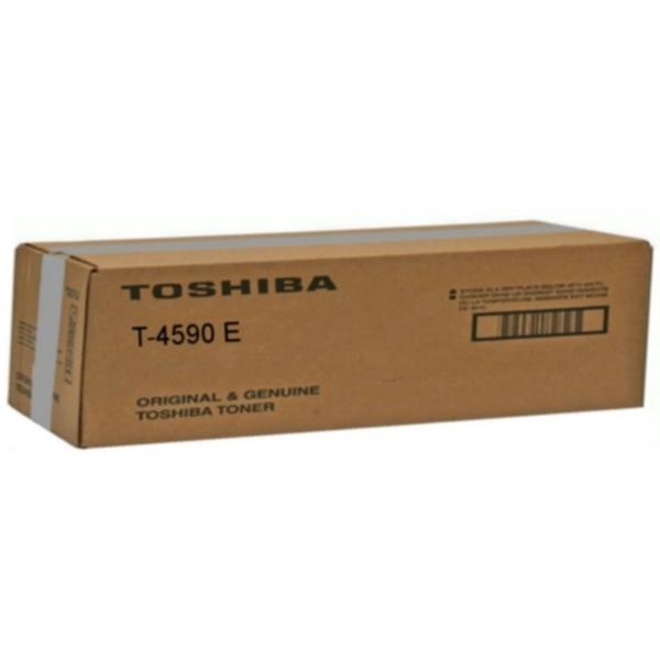 Pris på TOSHIBA Tonerkassett svart 6AJ00000086 Tilsvarer: N/A