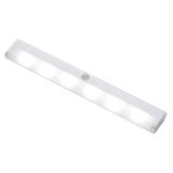 Garderobslampa Cabinet LED med PIR-sensor 3W 80lm