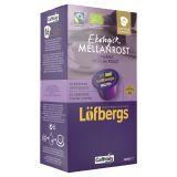 Löfbergs Lila Mellanrost Eko FT kaffekapslar, 16 st