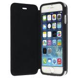 Krusell Donsö Flip hoes iPhone 6 Zwart