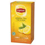 Lipton Classic Lemon Tea 25/Fp