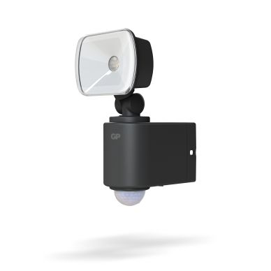 Safeguard Safeguard RF3.1 trådlös utomhusbelysning 130 lumen
