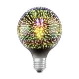 OSRAM LED Star Globe Universe 3W/827 E27