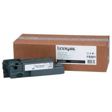 Collecteur de toner usagé. Pour que votre imprimante laser reste propre. Recueille les déchets afin que vos impressions soient de la plus haute qualité.