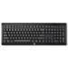 HP K2500 Trådlöst tangentbord