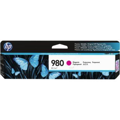 HP HP 980 magenta Officejet-blekkpatron 6600 sider
