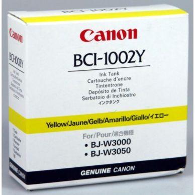 CANON Cartouche d'encre jaune 42 ml