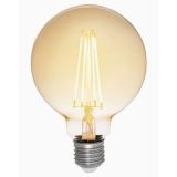 Airam Antique LED E27 G95 DIM 380 LM