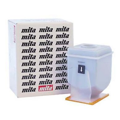 Toner laser - cartouche originale du fabricant d'imprimante. Lorsque la qualité et la durabilité de l'impression est essentielle. Indique à l'imprimante la quantité de toner restant.