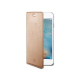Celly Air Superslim Case iPhone 7 Roséguld