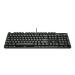 HP Pavilion Gaming Keyboard 500 Nordikst