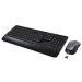 LOGITECH MK520 Trådlös Combo tangentbord