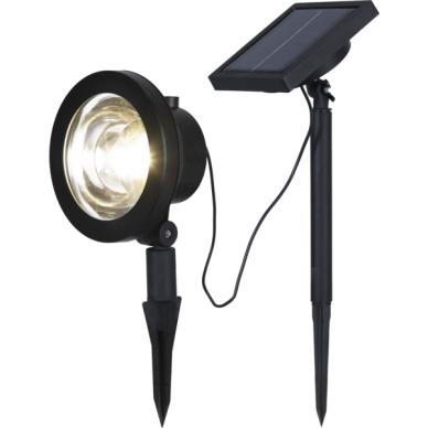 Bild av Star Trading Solcells-Spotlight Powerspot 479-90 Replace: N/AStar Trading Solcells-Spotlight Powerspot