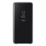 Samsung View Cover GALAXY S9 Musta