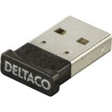 DELTACO Bluetooth 4.0 adapter