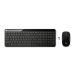 HP C6020 Bluetooth datormus & tangentbord, svensk layout