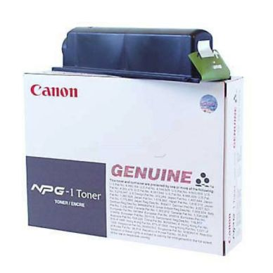 Canon NPG-1 sort toner 1372A005 (4),