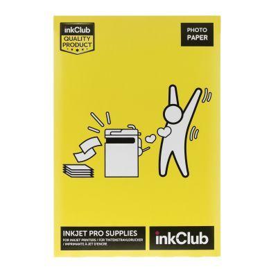 inkClub Fotopapir Premium A4 20 ark 270g PS404 Modsvarer: N/A