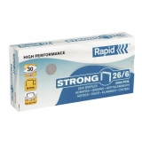 Hæfteklamme Rapid Strong 26/6 galv 5000