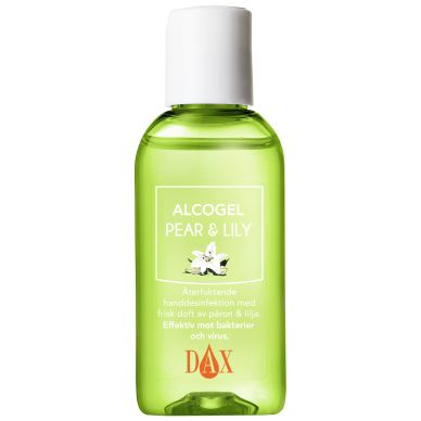 DAX Dax Alcogel Pear & Lily 50 ml
