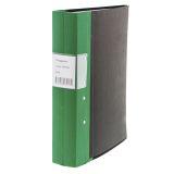Kontorspärm neutral A4 60 mm grön