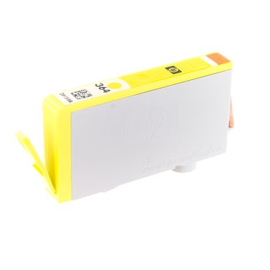 HP HP 364 Yellow Original Ink Cartridge 300 pages