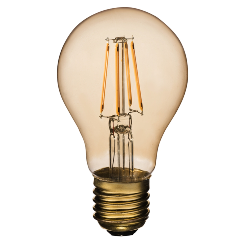 Bilde av Airam Airam Antique Led Normallampa E27 4w 6435200203878 Tilsvarer: N/a