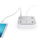 Belkin Family Rockstar lader 4-port