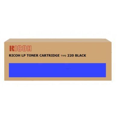 RICOH Värikasetti musta, 7.500 sivua