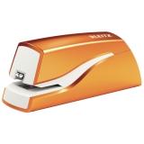 Hæftemaskine batteri Leitz WOW orange