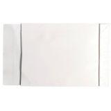 Provsäck vit B4 bälg P&S 140g, 250 st