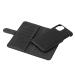 GEAR-lompakkokotelo iPhone 11 Pro Max, magneettikuori