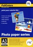 Glossy fotopapper 270g A3 20-Pack