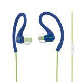 Koss kuulokkeet KSC32iB In-Ear mic, sininen