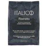Italico Ristretto, kaffekapsler, 30 stk