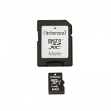 Intenso Micro SD 64GB UHS-I Premium