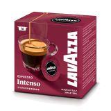 Lavazza Espresso Intenso kaffekapsler, 16 port.