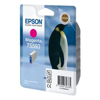 EPSON Mustepatruuna magenta 13ml