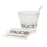 Italicos pakke med kaffetilbehør