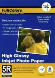 High Glossy fotopapper 200g 20st 13*18cm