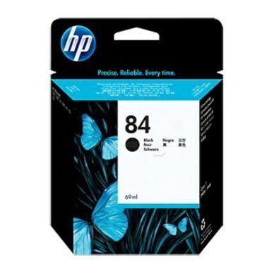 HP Mustepatruuna musta Nro 84 69 ml