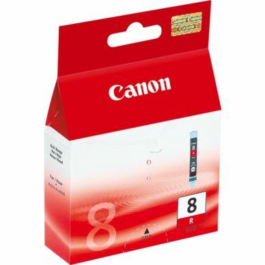 Canon Canon CLI-8 R Mustepatruuna punainen, 5.790 sivua, CANON