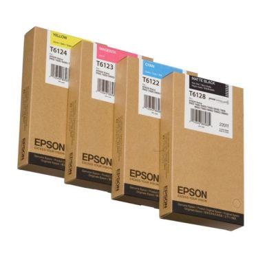 EPSON Blekkpatron gul 220ml