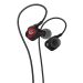 SOUL Headset Pulse Fire Red