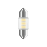 Neolux LED Festoon C5W 31MM 12V 6000K