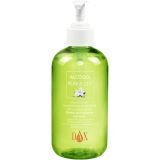 DAX Alcogel Pear & Lily med pump - handsprit - 250 ml