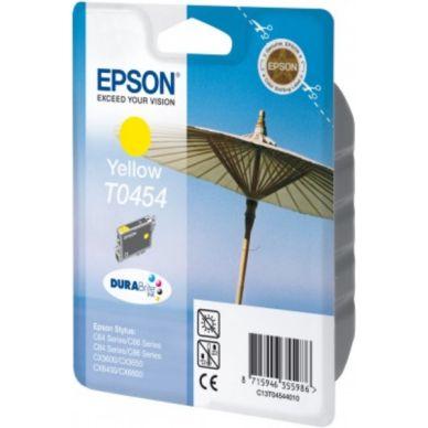 Blekk til EPSON T0454
