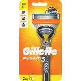 Gillette Fusion5 Razor 2 blades